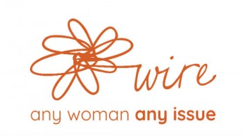 Women's Information Referral Exchange's logo