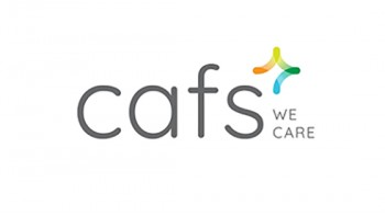 Child & Family Services Ballarat Inc.'s logo