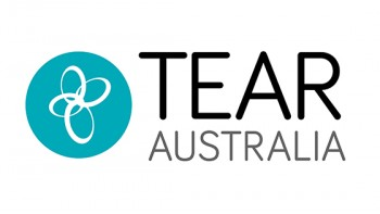 TEAR Australia's logo