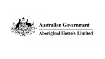 Aboriginal Hostels Limited's logo