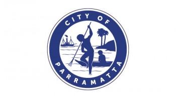City of Parramatta Council's logo