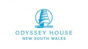 Odyssey House's logo