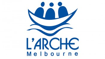 L'Arche Melbourne's logo