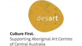 Desart Inc's logo