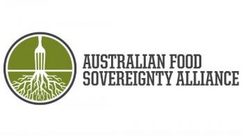 Australian Food Sovereignty Alliance's logo