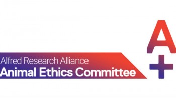 Alfred Research Alliance's logo