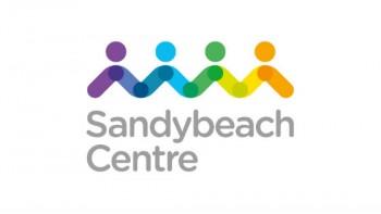Sandybeach Centre's logo