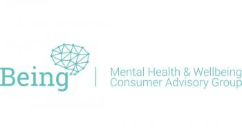 Being's logo