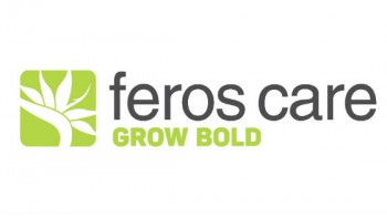 Feros Care's logo