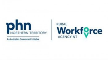 Northern Territory PHN's logo