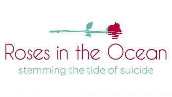 Roses in the Ocean's logo