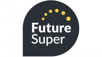 Future Super's logo