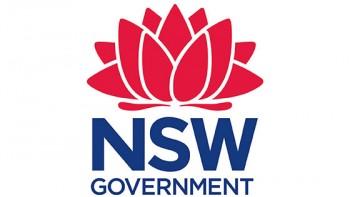 Aboriginal Housing Office's logo