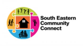 South Eastern Community Connect's logo
