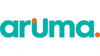 Aruma's logo