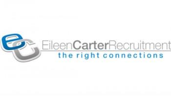 Eileen Carter Recuitment's logo