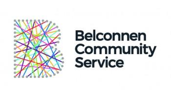 Belconnen Community Service's logo