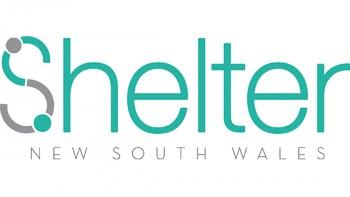 Shelter NSW's logo