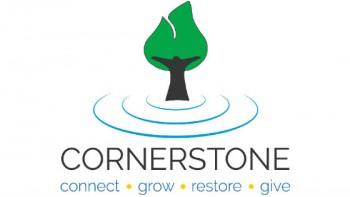 Cornerstone Contact Centre's logo