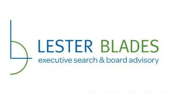 Lester Blades's logo