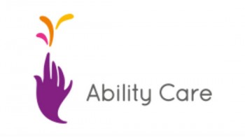 Ability Care's logo