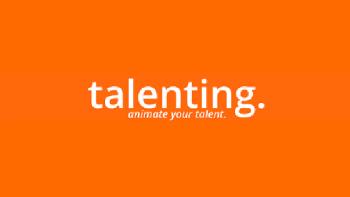 talenting.'s logo