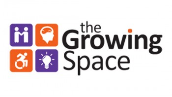 The Growing Space's logo
