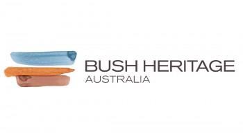 Bush Heritage Australia's logo