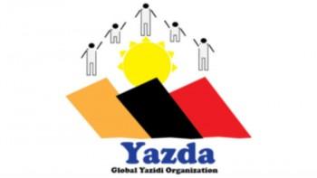 Yazda Australia's logo