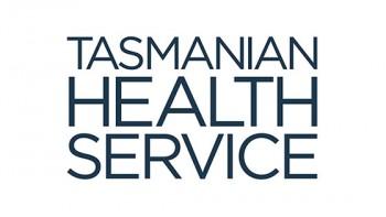Tasmanian Health Service's logo