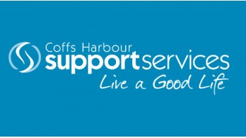 Coffs Harbour Support Services's logo