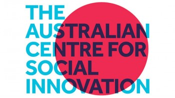 The Australian Centre For Social Innovation's logo