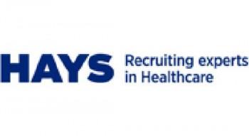 HAYS NSW's logo