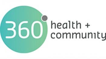 360 Health + Community's logo