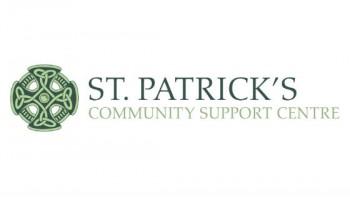 St Patrick's Community Support Centre's logo