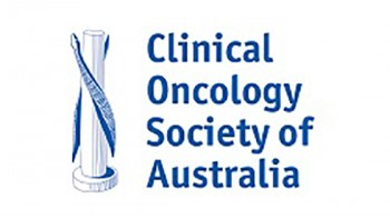 Clinical Oncology Society of Australia (COSA)'s logo