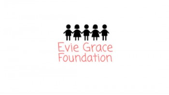 Evie Grace Foundation's logo