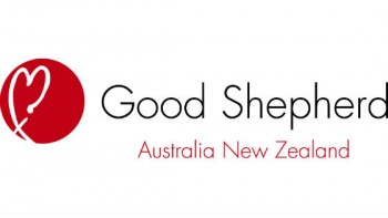 Good Shepherd Australia New Zealand's logo