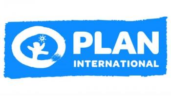Plan International Australia's logo