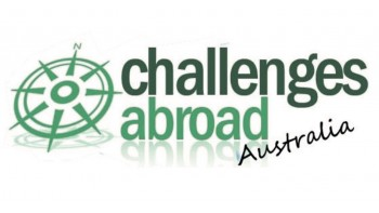 Challenges Abroad Australia's logo