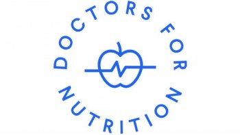 Doctors For Nutrition's logo