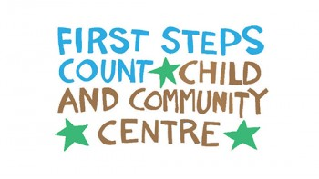 First Steps Count Inc.'s logo