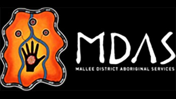 MDAS - Mallee District Aboriginal Services's logo
