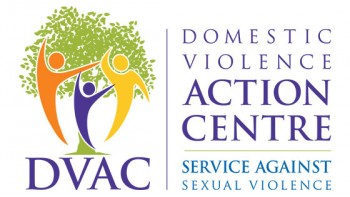 Domestic Violence Action Centre's logo