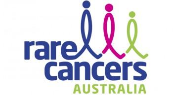 Rare Cancers Australia's logo