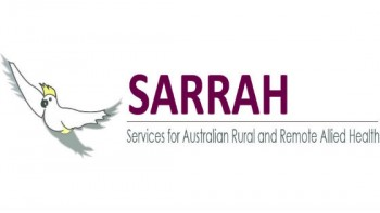 Services for Australian Rural and Remote Allied Health's logo