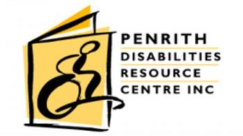 Penrith Disabilities Resource Centre's logo
