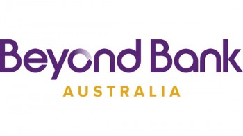 Beyond Bank Australia's logo