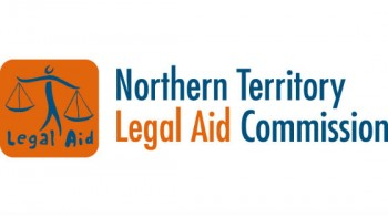 Northern Territory Legal Aid Commission's logo