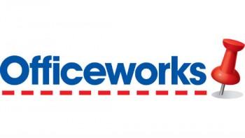 Officeworks's logo